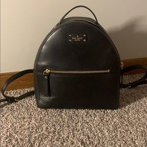 Kate spade Sammie style backpack